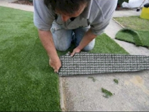How to Install, bark park logo, Installation, Pupgrass original artificial dog grass, pet, grass, pet turf, doggie grass, dog lawn, pup-grass, pup grass, artificial dog grass, artificial pet grass