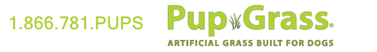 PupGrass – Artificial Dog Grass