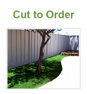 Cut to Order