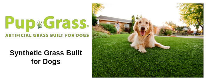 PupGrass Products