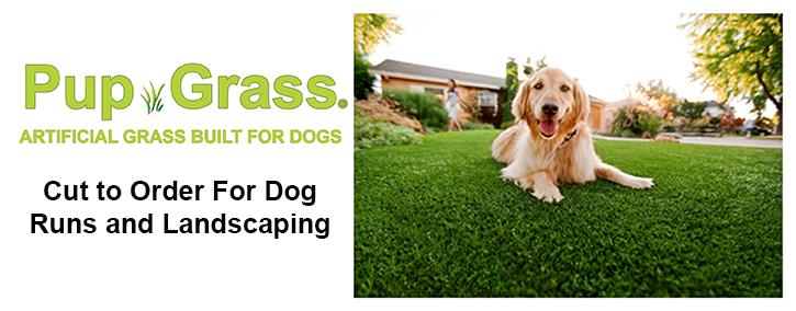 Pup Grass Patio Lawn Kits