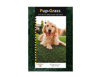 Pup Grass Sample